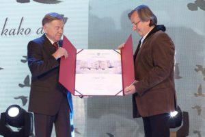 safet zec-pojedinačna Šestoaprilska nagrada