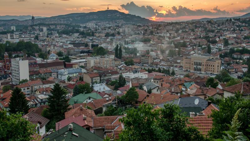 Okončane prijave na inicijativu Smart Sarajevo, u toku glasanje za najbolji projekat